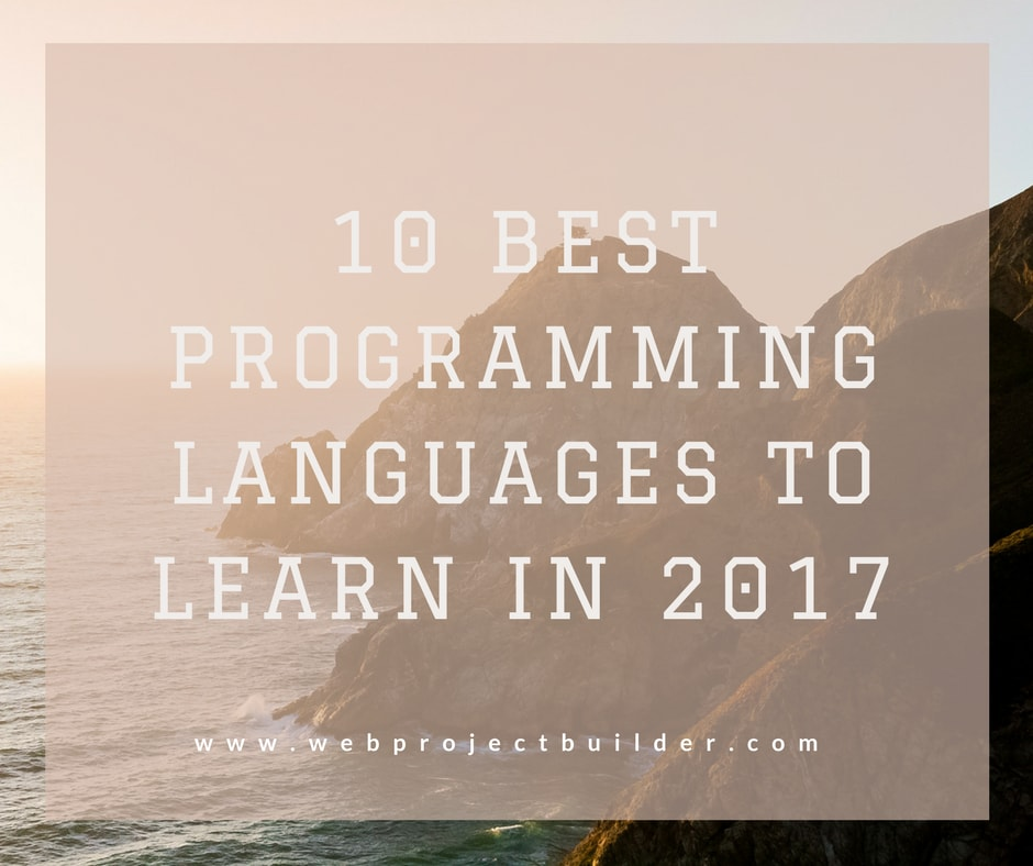 The Best Languages For Getting Into Functional Programming